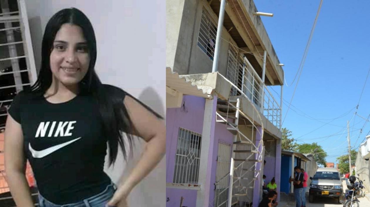 Otro desadaptado que asesinó a su pareja  | EL FRENTE