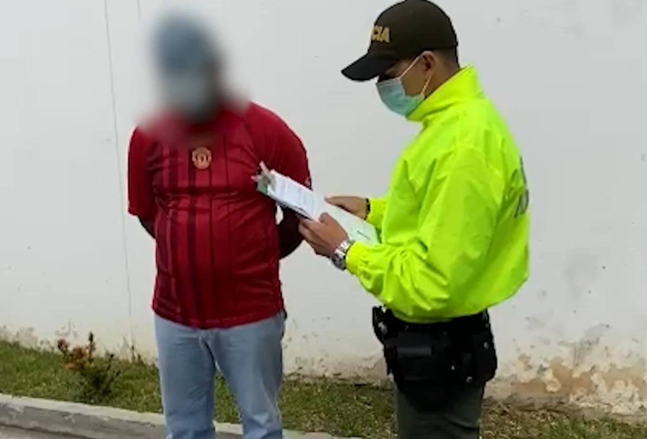 Degenerado violó una bebé de tres años en Santander    EL FRENTE