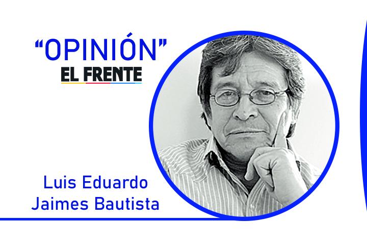 ¿Hasta cuándo el plástico…? Por: Luis Eduardo Jaimes Bautista | EL FRENTE