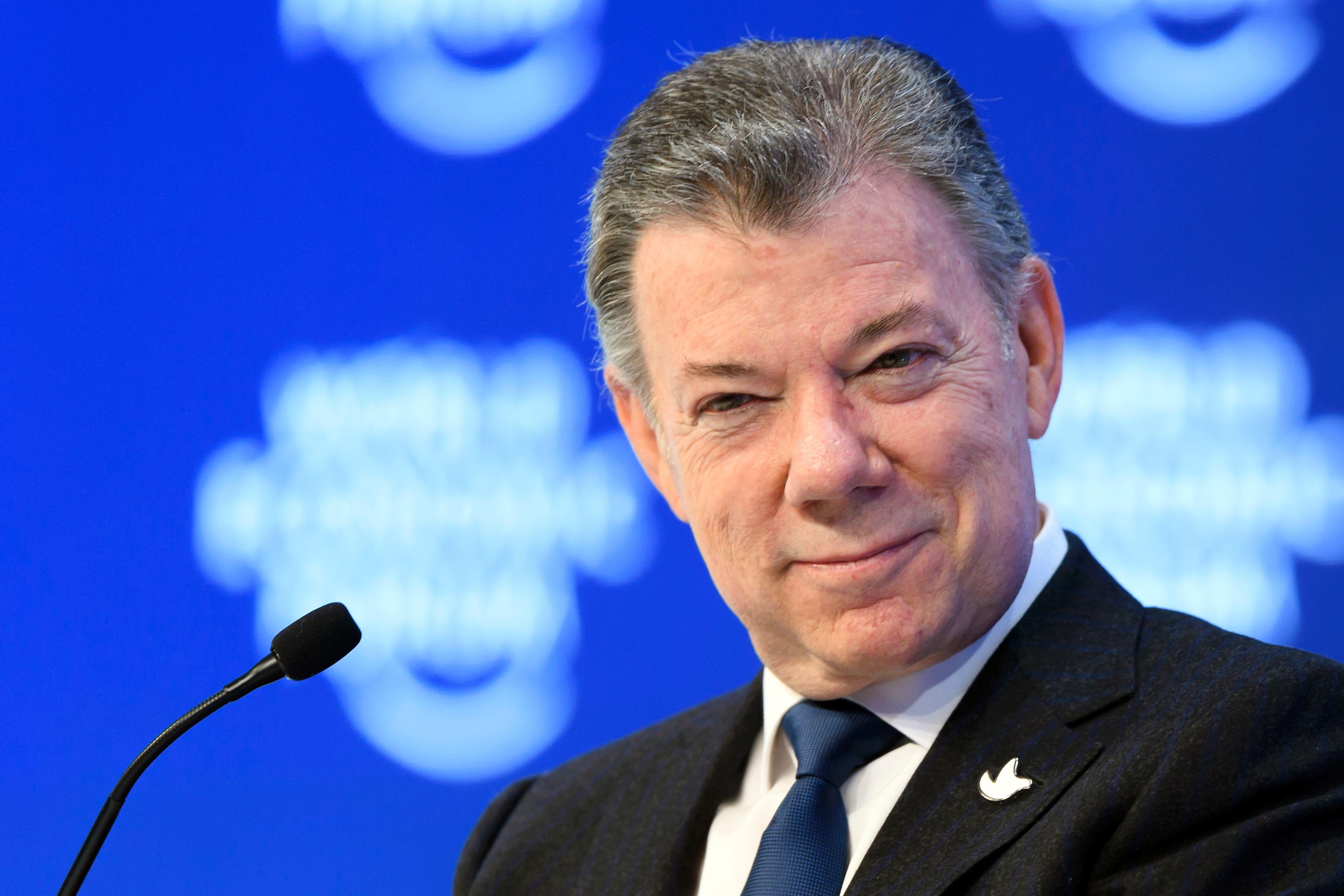 Santos quiere hablar en la JEP sobre los falsos positivos  | EL FRENTE
