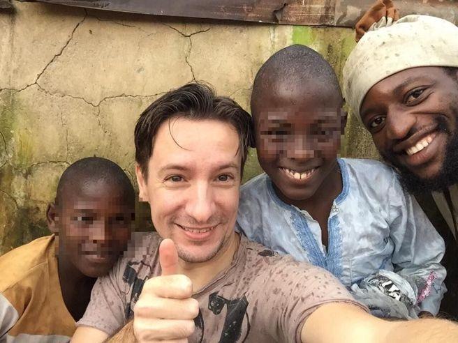 Asesinaron al embajador italiano en Congo | EL FRENTE