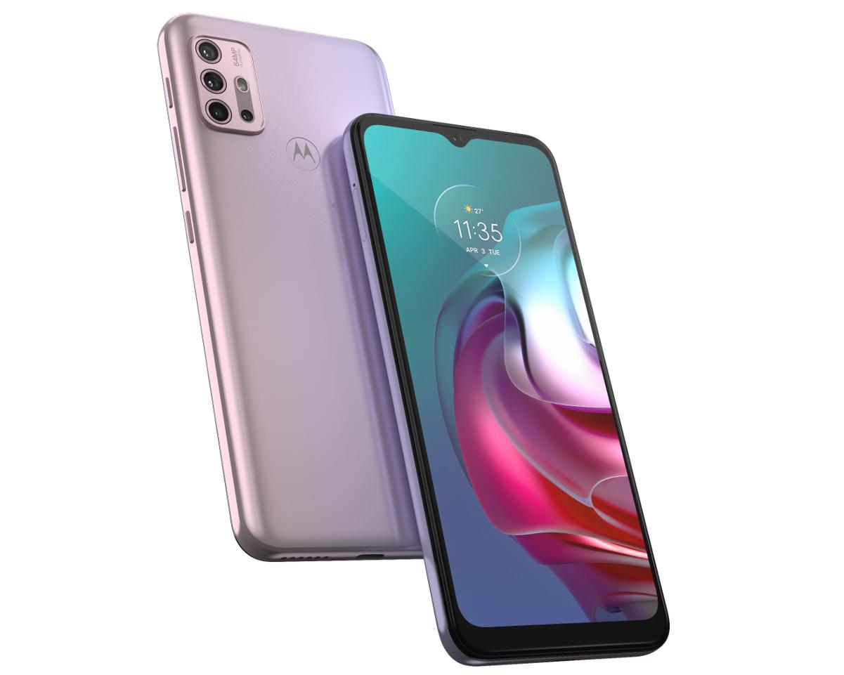 Motorola lanza nueva joya tecnológica: el g30, a muy buen precio    EL FRENTE
