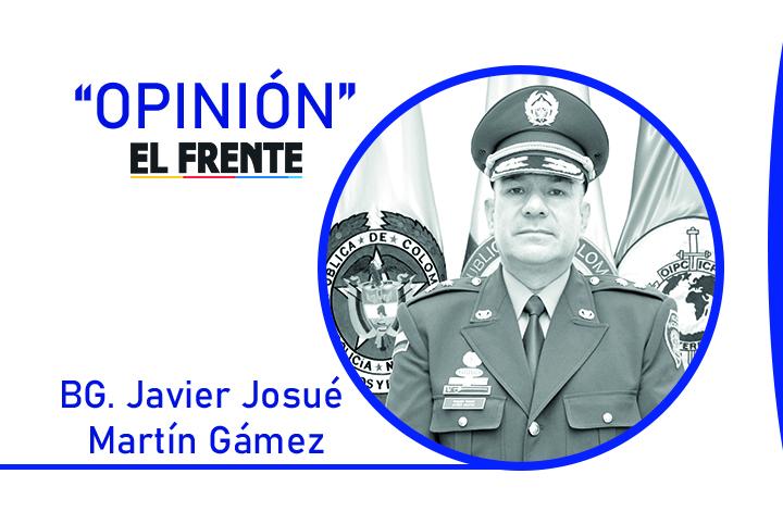 La maldición del microtráfico Por: BG.  Javier Josué Martin Gámez* | EL FRENTE