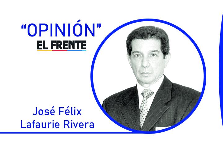 La ONU miope Por: José Félix Lafaurie Rivera    EL FRENTE