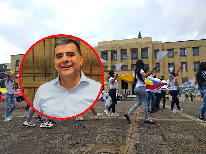 Bajo estas condiciones quedó en libertad condicional 'Gigio' | EL FRENTE
