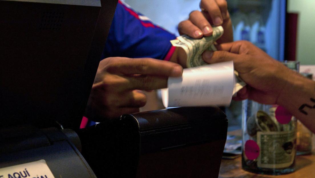 Empleada doméstica ganó lotería y no sabe qué hacer con los millones | EL FRENTE