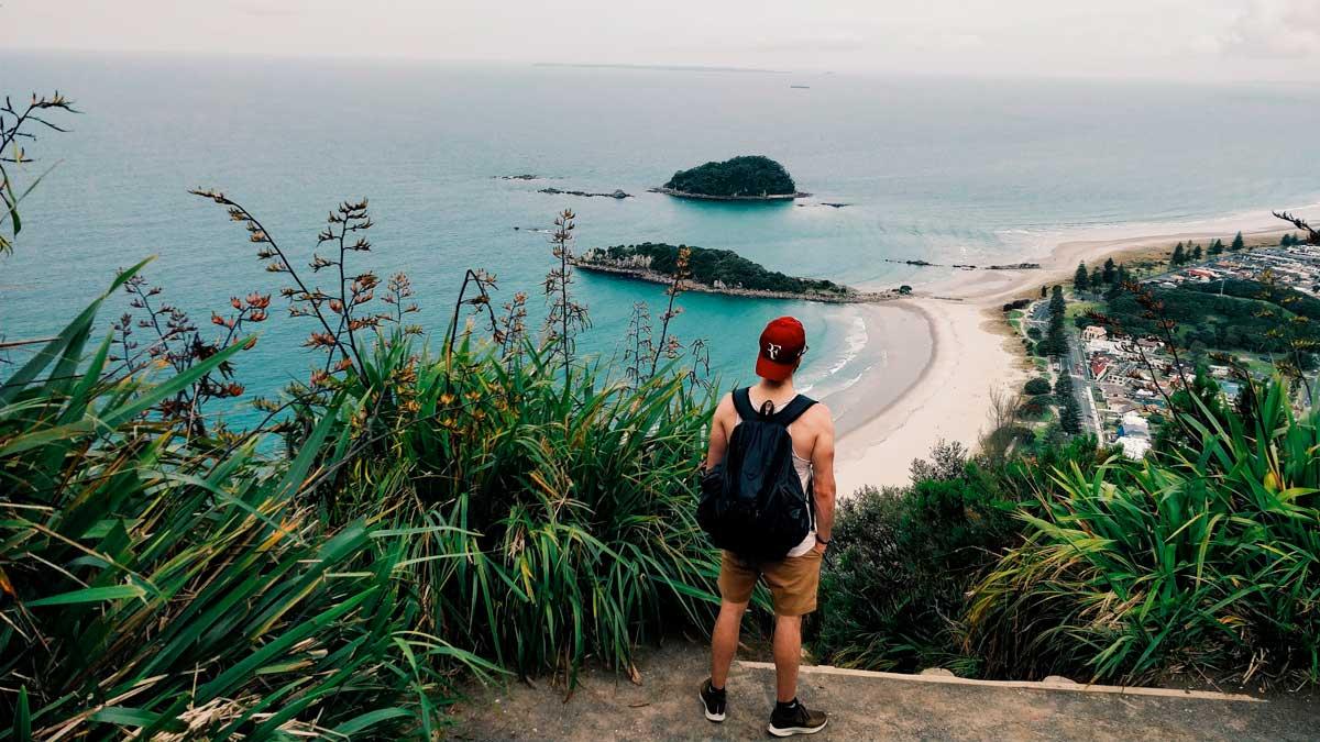 Nueva Zelanda un lugar con ventajas y oportunidades para el futuro | EL FRENTE