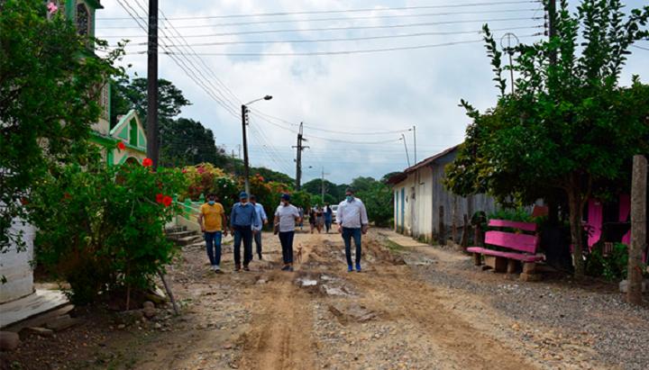 Vigilancia especial por temporada de lluvias y monitoreo en Cimitarra por erosión del Río Magdalena   EL FRENTE