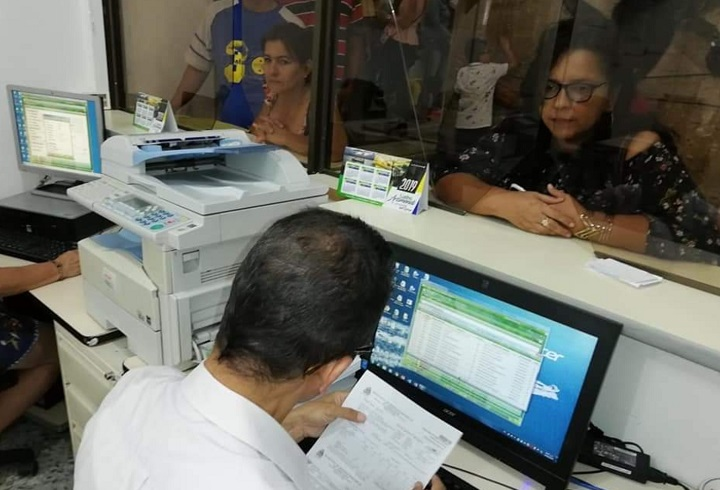 Aporte ciudadano al progreso de Barrancabermeja con pago oportuno de los impuestos | Municipios | Santander | EL FRENTE