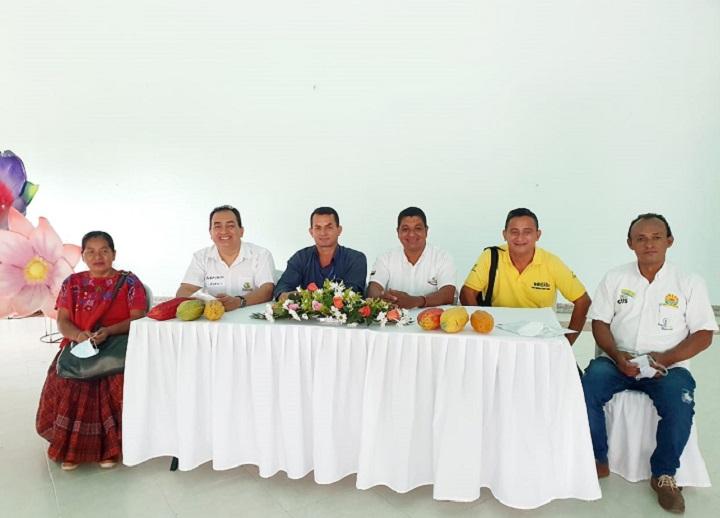 En evento del departamento del Huila Cacaoteros crean Asociación para América del Sur | EL FRENTE