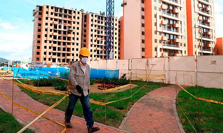 Colombia presenta ventas históricas con la reactivación económica liderada por la vivienda | Economía | EL FRENTE