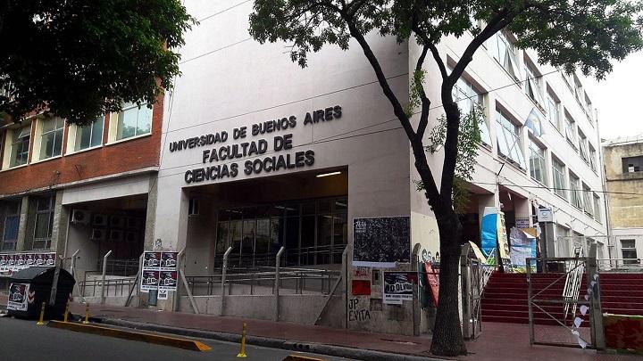 Argentina es destino preferido por los colombianos para estudiar en las universidades | Economía | EL FRENTE