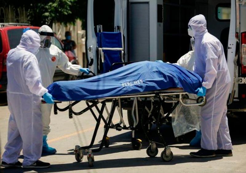 Ya son 3 millones de muertes por Covid-19 en el mundo | Noticias | Mundo | EL FRENTE