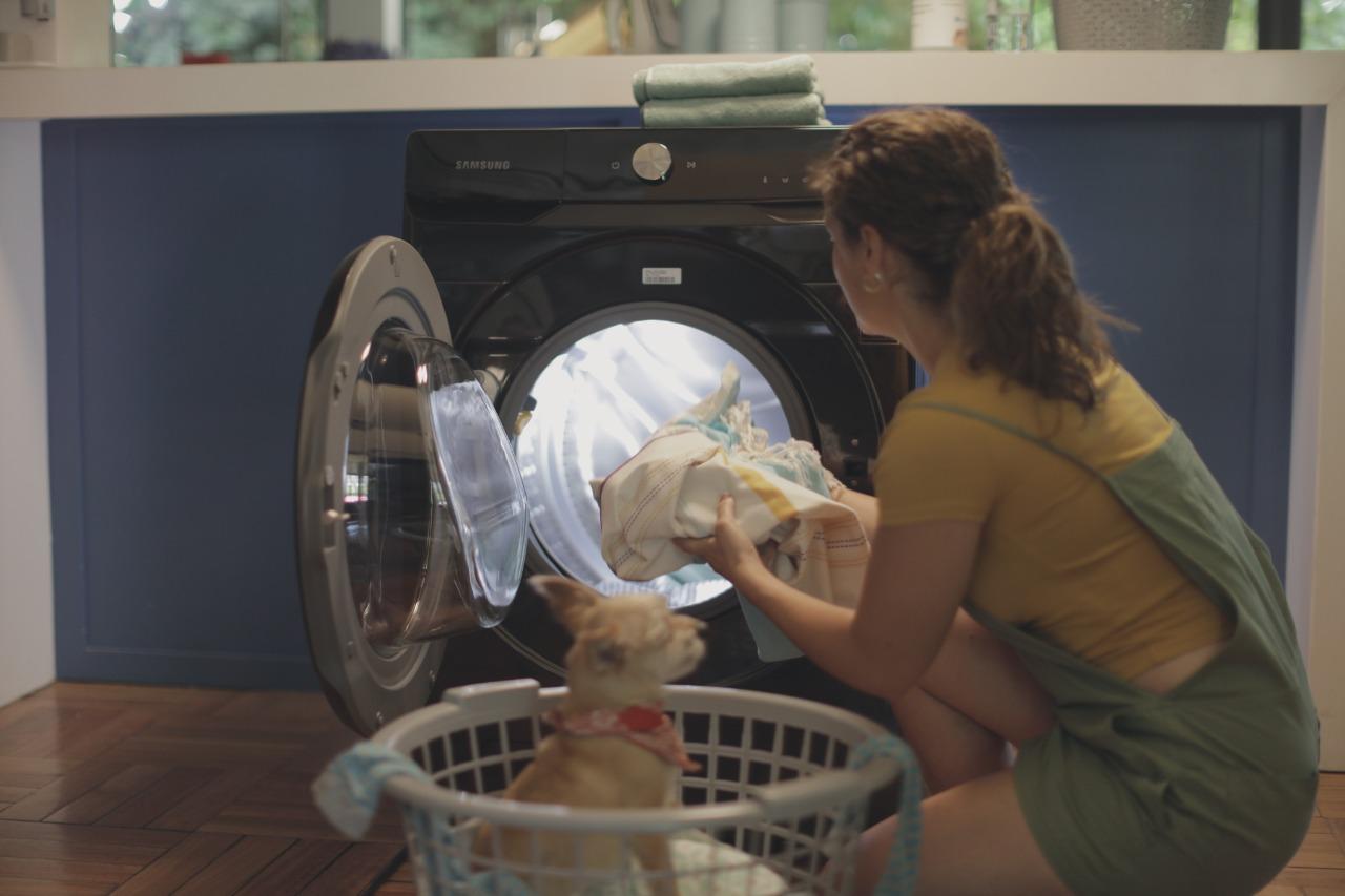 Tips para que su lavado en casa sea más ecológico | Variedades | EL FRENTE