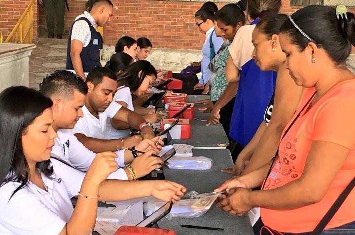 Inscripciones en dos etapas: entre abril y octubre para ingresar al programa Familias en Acción | EL FRENTE