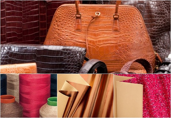 Presencia y soporte de Brasil a fabricación y productos de industria del cuero y afines en el país | Economía | EL FRENTE