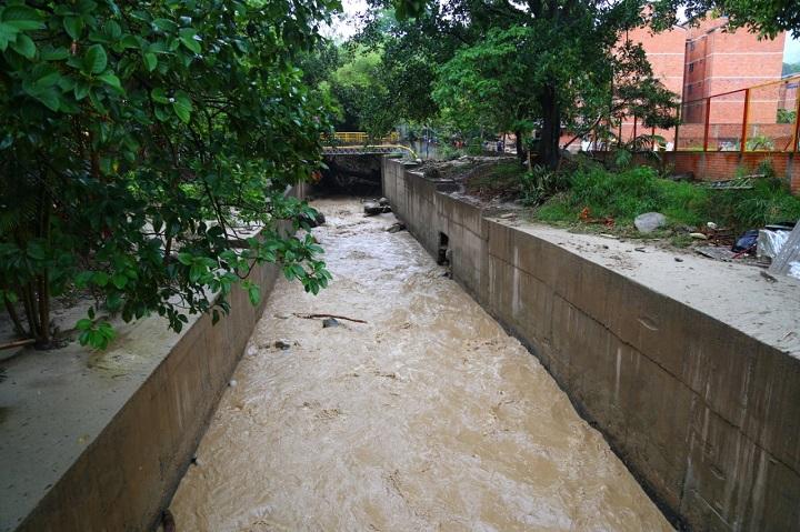 Obras de mitigación para proteger a la población por $27.000 millones en Floridablanca | EL FRENTE
