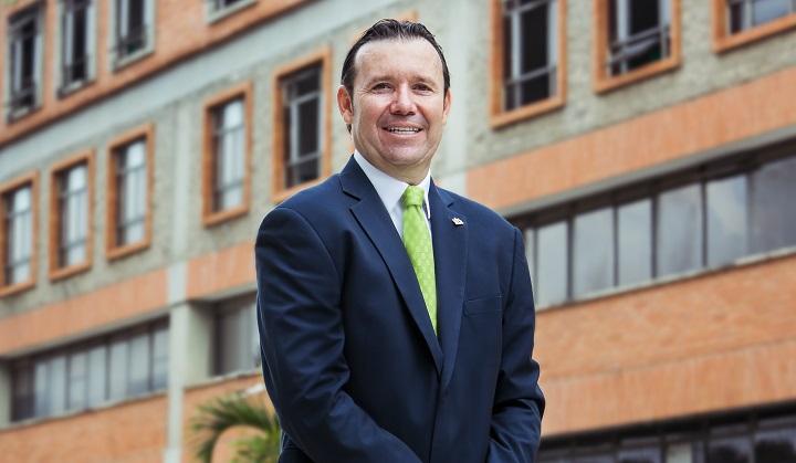 Rector de las UTS estará en el Senado de la República en Foro sobre educación en el año de pandemia | Santander | EL FRENTE