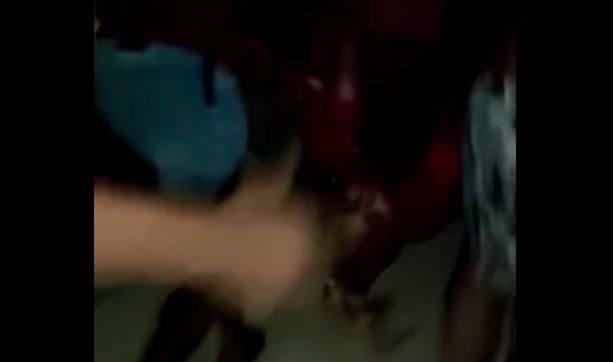 Dicen que policía mató a su novia …pero por accidente   | EL FRENTE