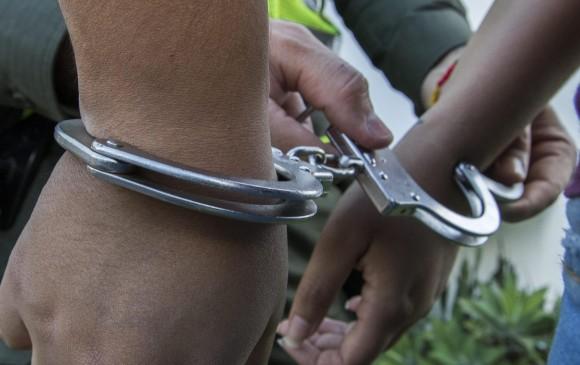 Balearon a un hombre pero fueron atrapados | EL FRENTE