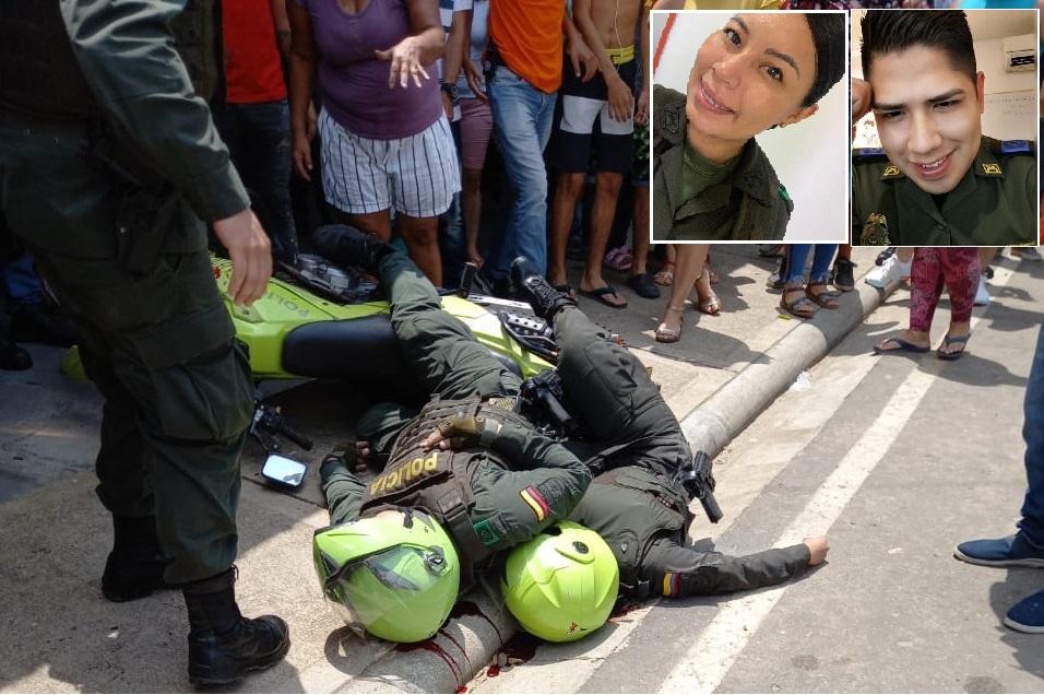 ÚLTIMO MINUTO: Sicarios asesinan dos policías en Puerto Rico (Caquetá) | EL FRENTE