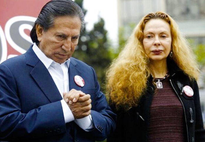 Perú aprueba y pide extradición del expresidente Alejandro Toledo | Mundo | EL FRENTE
