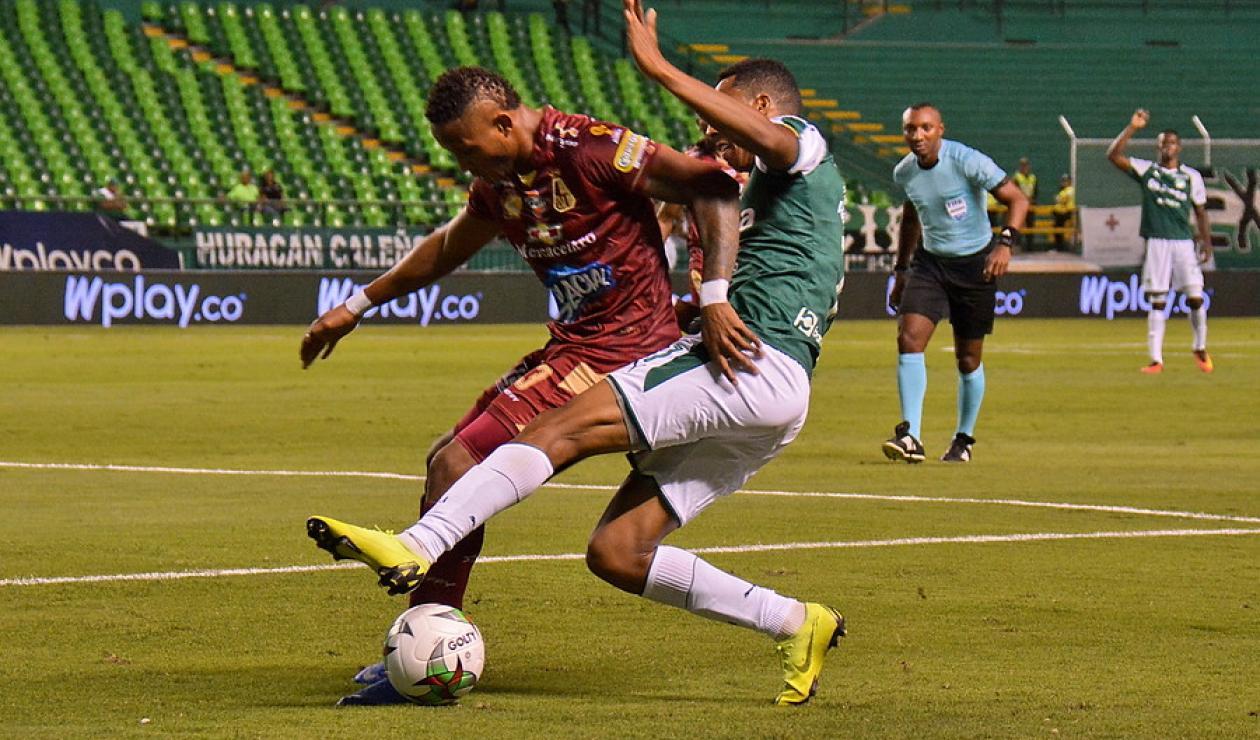 Se inician los partidos de vuelta en la  Liga BetPlay | EL FRENTE