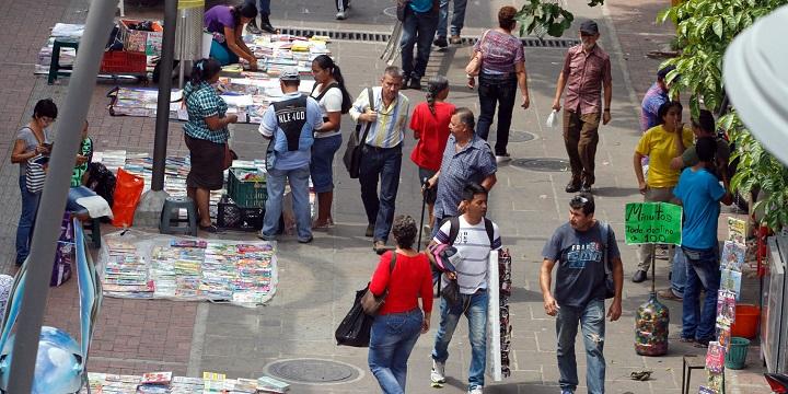 Desempleo no cede en Bucaramanga durante marzo la cifra llegó al 15,1% según el DANE | EL FRENTE