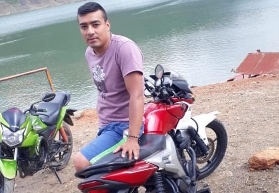 Terrible video muestra la tortura al patrullero Rincón antes de su muerte    EL FRENTE