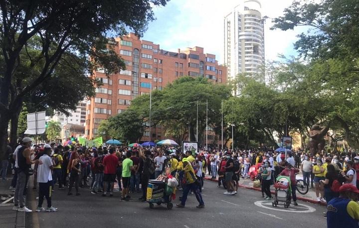 Celebraciones, rechazos y peticiones en la apertura general de la economía de Santander | Local | Economía | EL FRENTE