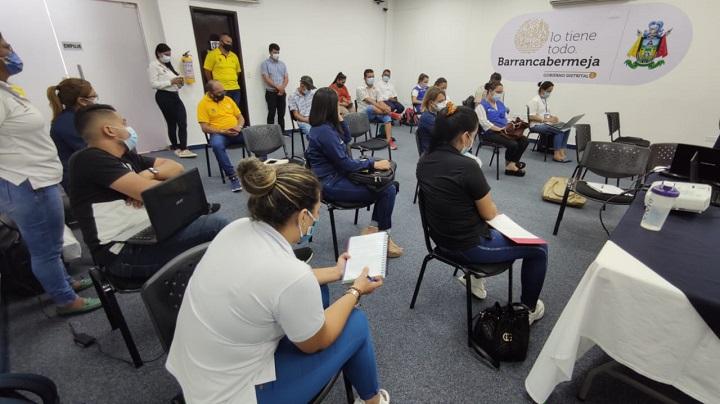 Producción de los excombatientes con oportunidades para fortalecer negocios en Barrancabermeja | Local | Economía | EL FRENTE