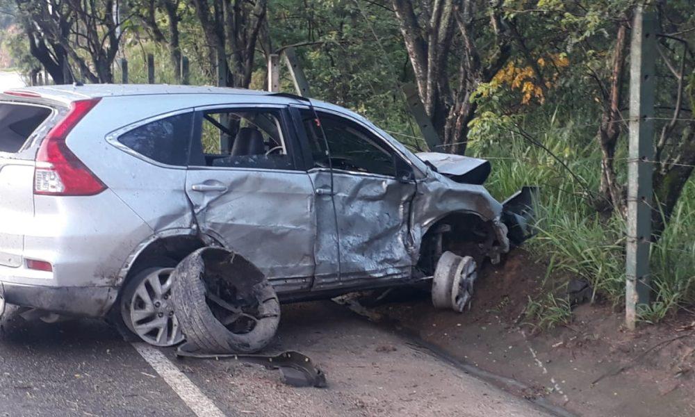 Se salió con la suya el conductor ebrio que arrolló a motociclista por el Anillo vial | EL FRENTE