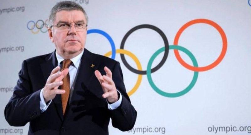 COI propone cambiar el lema olímpico   Deportes   EL FRENTE