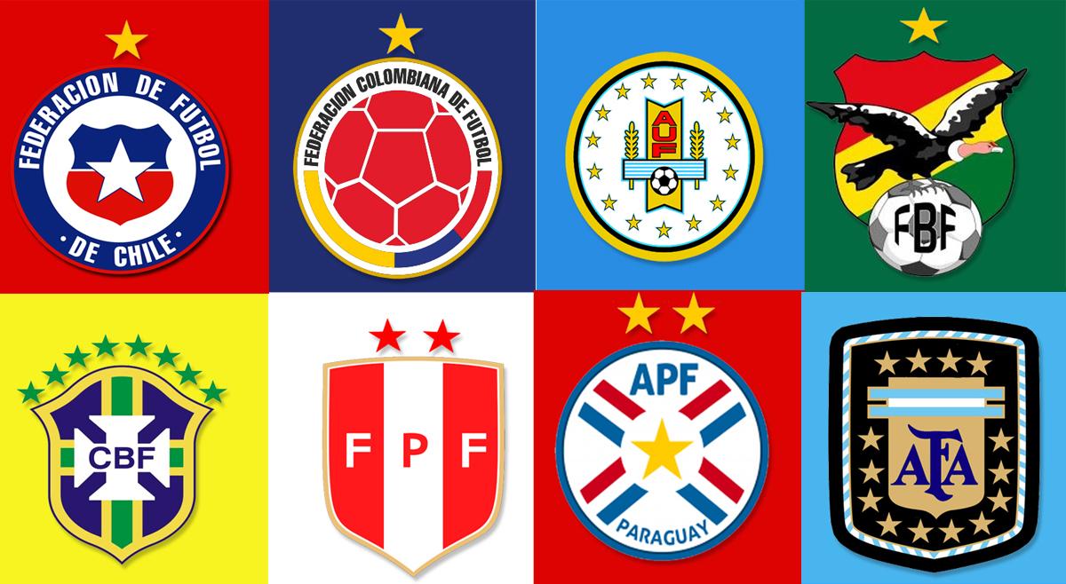 Altas y bajas en los equipos para la Copa América   EL FRENTE