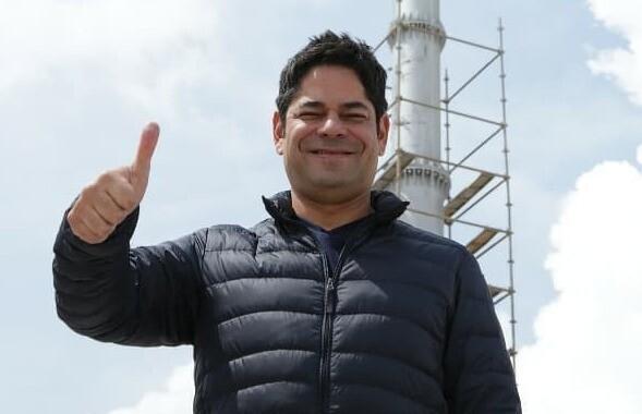 Guillermo Herrera sería el nuevo Ministro de Deporte | EL FRENTE