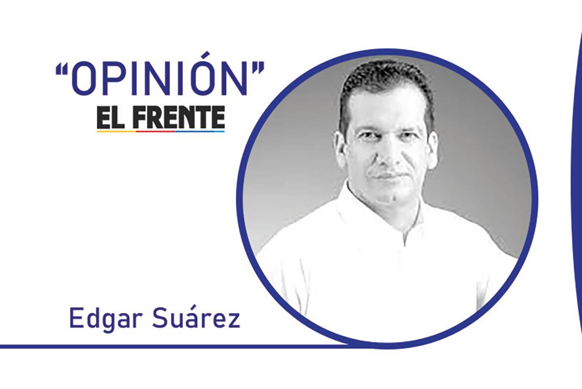 """""""BOLSA MERCANTIL"""" prende corrupción en alumbrado Por: Edgar Suárez Gutiérrez   Opinión   EL FRENTE"""