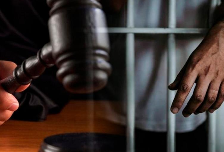 Homicida celoso fue condenado a más 48 años de prisión    EL FRENTE