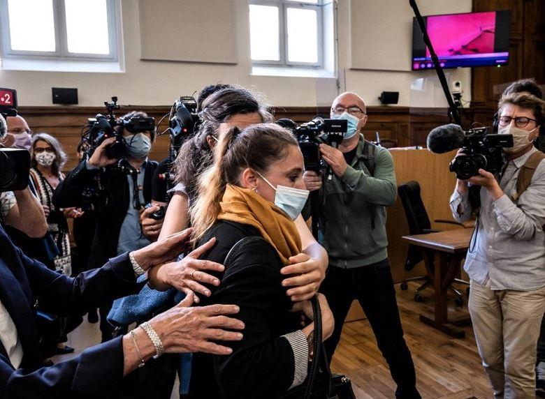 A juicio por matar a quien la violó y obligó a prostituirse   EL FRENTE