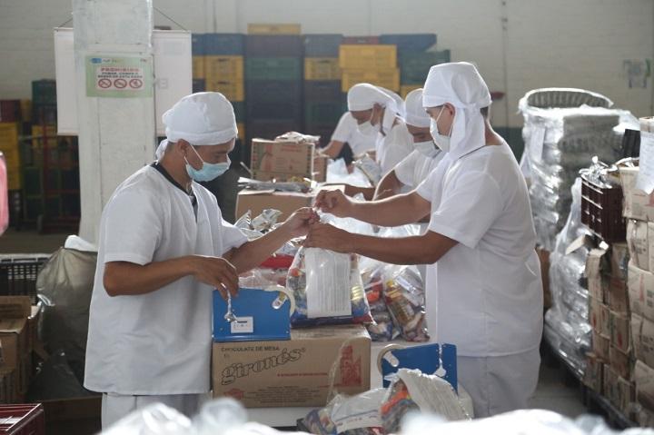 Programa PAE contribuye a reactivación como fuente enorme de generación de empleo en Santander | EL FRENTE