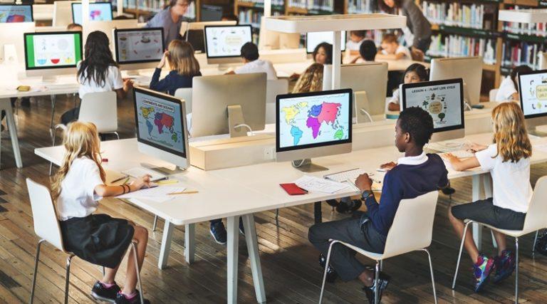 D2L Presenta su Estudio Internacional Sobre La Transformación Digital  | EL FRENTE