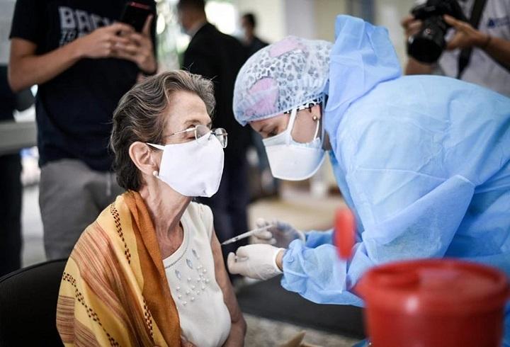 En Bucaramanga y otras ciudades confirman que variante Delta del coronavirus ya circula en la región   EL FRENTE