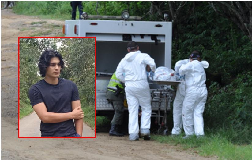 Joven envenenó sus problemas en Santander | EL FRENTE