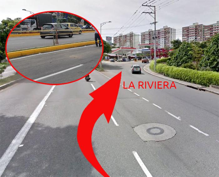 Acceso a Papi Quiero Piña será desde La Riviera. Conozca los detalles | Floridablanca | Metro | EL FRENTE