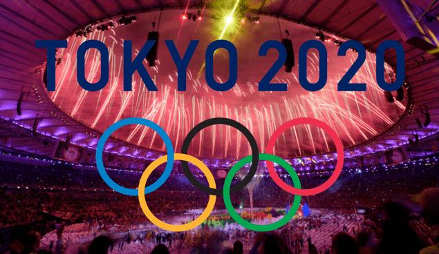 Tokio realiza la ceremonia inaugural de sus Juegos Olímpicos   EL FRENTE