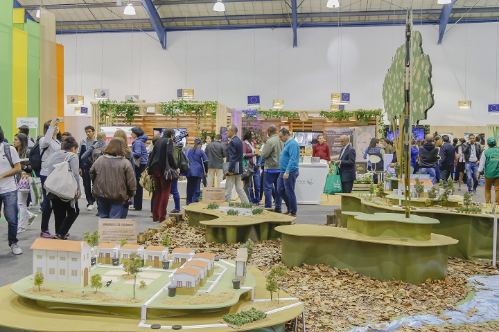 Minambiente y Corferias se unen para hacer la Feria Internacional del Medio Ambiente (FIMA 2021) | EL FRENTE