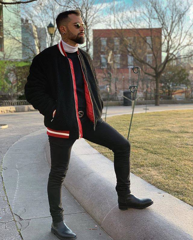 Mike Bahía sorprende con `La Rutina road versión´ | Entretenimiento | Variedades | EL FRENTE