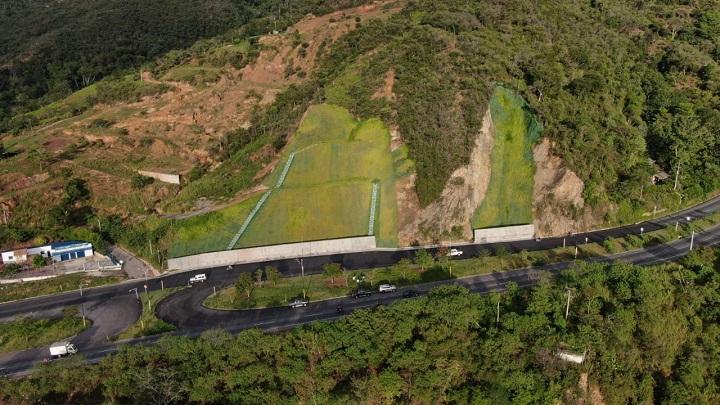 Conectividad vial en Santander con obras de rehabilitación víal en Santander | Región | Santander | EL FRENTE