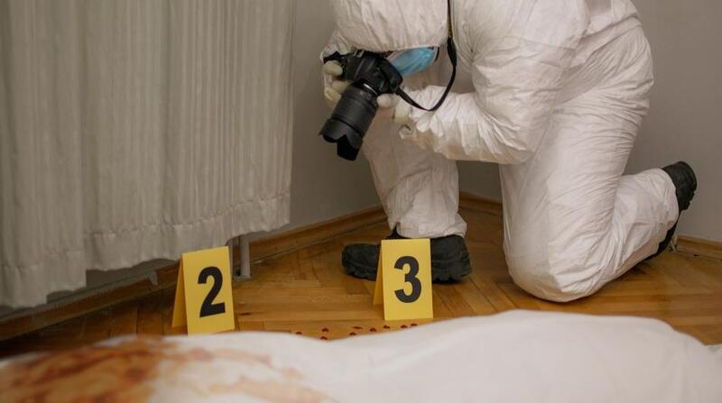 Una macabra escena se encontró en la habitación de una abuelita | Nacionales | Colombia | EL FRENTE