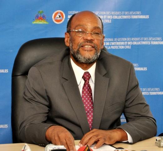 Ariel Henry promete próximas elecciones libres en Haití | EL FRENTE