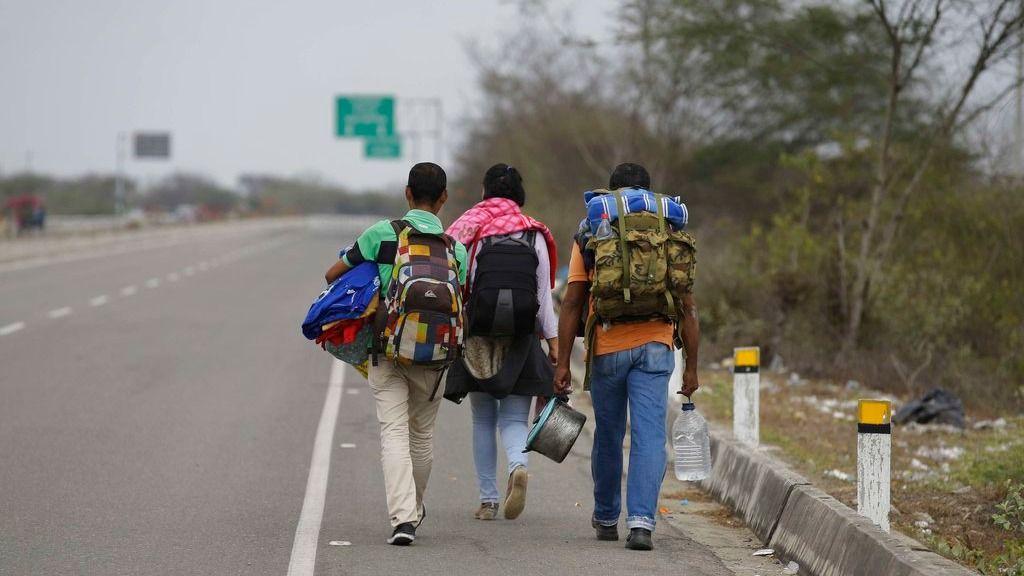 Los atraparon traficando con migrantes en Santander | Justicia | EL FRENTE